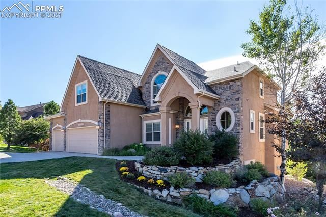 12414 Woodmont Drive, Colorado Springs, CO 80921 - #: 1430957