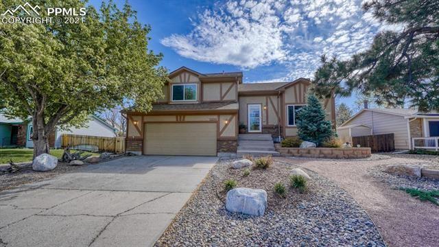 1630 Leoti Drive, Colorado Springs, CO 80915 - #: 4470959