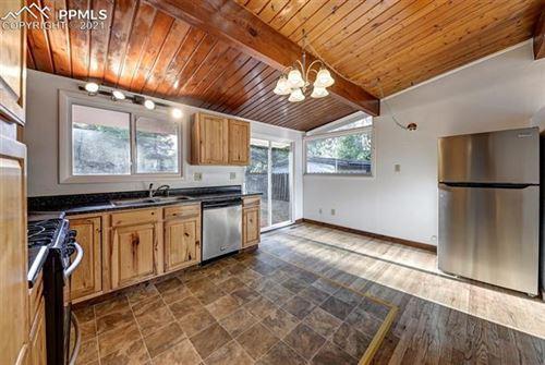 Tiny photo for 3311 Virginia Avenue, Colorado Springs, CO 80907 (MLS # 5348960)