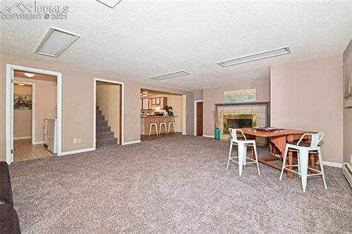 Tiny photo for 2305 Constellation Drive, Colorado Springs, CO 80906 (MLS # 5572960)