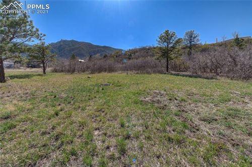 Photo of 728 Overlook Ridge Point, Colorado Springs, CO 80906 (MLS # 7858960)