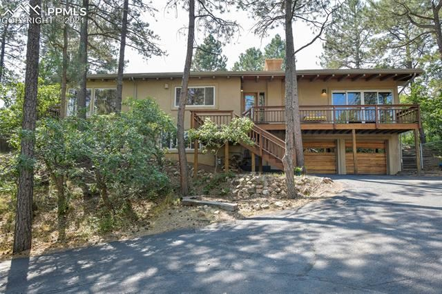 Photo for 2305 Constellation Drive, Colorado Springs, CO 80906 (MLS # 5572960)