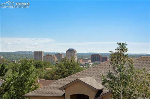 Tiny photo for 288 Pyrite Terrace, Colorado Springs, CO 80905 (MLS # 9146961)