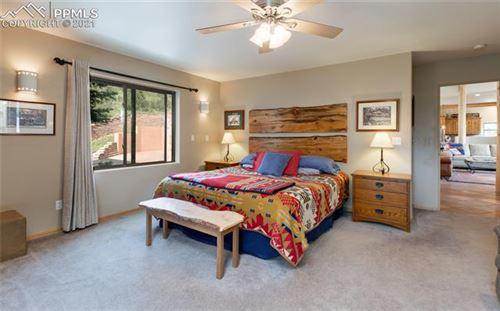 Tiny photo for 9660 Chipita Park Road, Cascade, CO 80809 (MLS # 4570962)