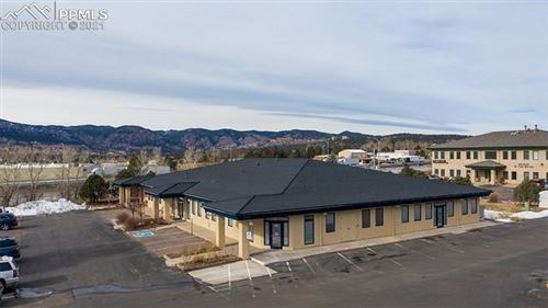Photo of 1840 Woodmoor Drive, Monument, CO 80132 (MLS # 5560962)
