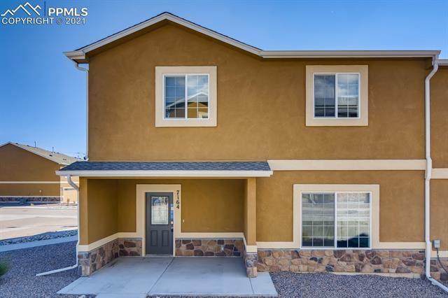 7164 Sand Lake Heights, Colorado Springs, CO 80908 - #: 8478963