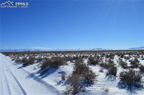 Photo of Mesita Drive, Blanca, CO 81123 (MLS # 1100964)