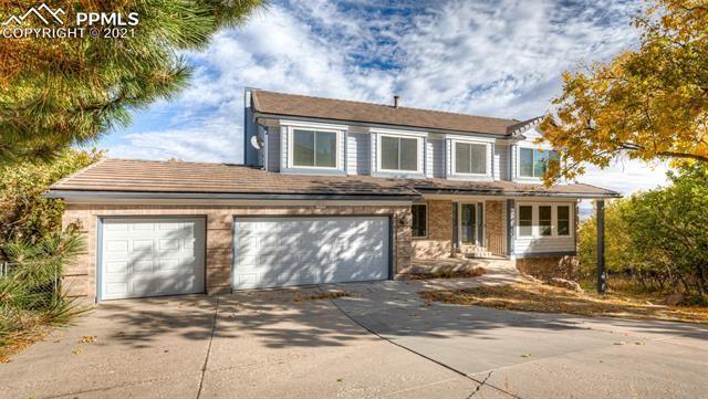 460 Cardiff Circle, Colorado Springs, CO 80906 - #: 2423966