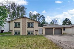 Photo of 6680 SnowBird Drive, Colorado Springs, CO 80918 (MLS # 2736967)