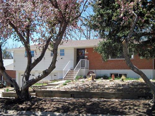 Photo of 2106 Wynkoop Drive, Colorado Springs, CO 80909 (MLS # 2966967)