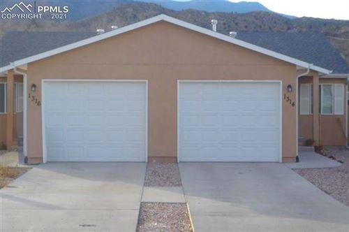 Photo of 1314-1316 Market Street #1316, Colorado Springs, CO 80904 (MLS # 8290967)