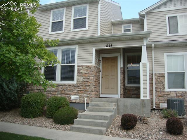1848 Reilly Grove, Colorado Springs, CO 80951 - #: 8656968