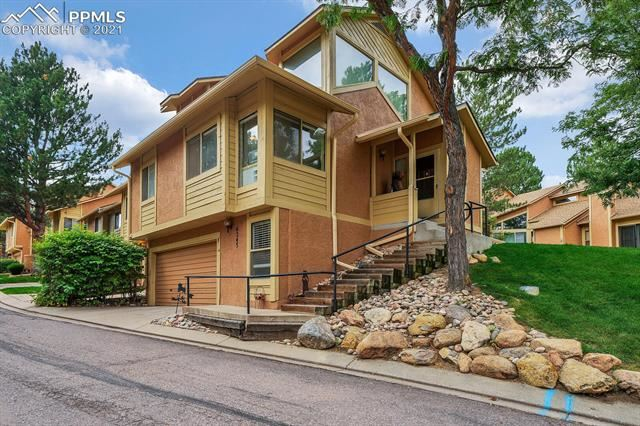 4245 Autumn Heights Drive #Unit F, Colorado Springs, CO 80906 - #: 2419969