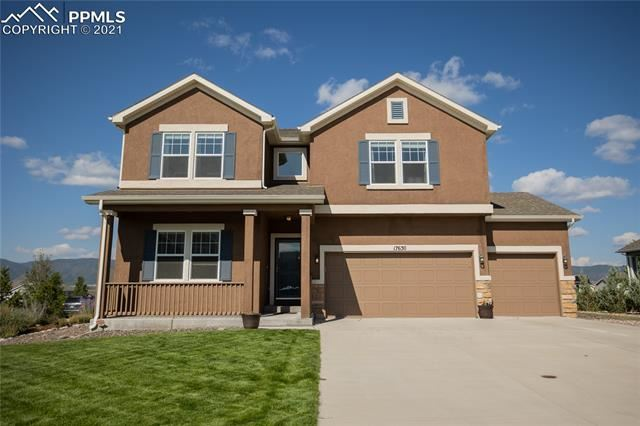17630 Water Flume Way, Monument, CO 80132 - #: 9909969