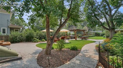Tiny photo for 1628 N Tejon Street, Colorado Springs, CO 80907 (MLS # 3642970)