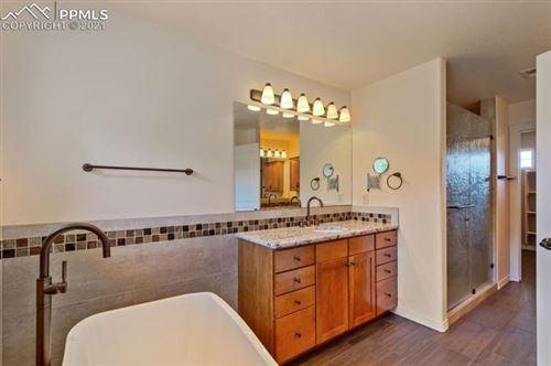 Tiny photo for 7698 Dante Way, Colorado Springs, CO 80919 (MLS # 9140970)