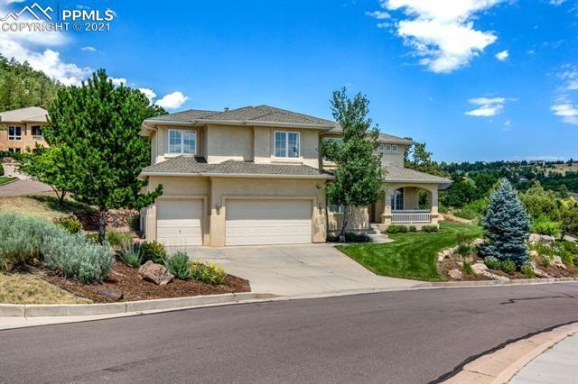 Photo for 7698 Dante Way, Colorado Springs, CO 80919 (MLS # 9140970)