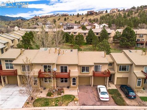 Photo of 2088 Bristlecone Drive, Colorado Springs, CO 80919 (MLS # 2430973)