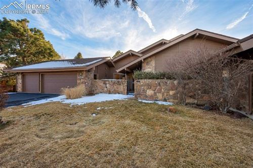 Photo of 1154 Hill Circle, Colorado Springs, CO 80904 (MLS # 5290973)
