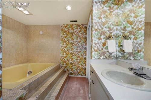 Tiny photo for 1154 Hill Circle, Colorado Springs, CO 80904 (MLS # 5290973)