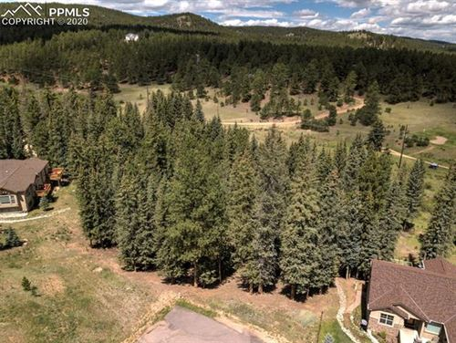 Photo of 250 Iron Eagle Point, Woodland Park, CO 80863 (MLS # 6026973)