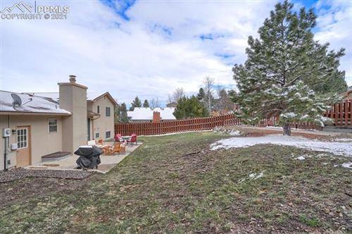 Tiny photo for 6910 Delmonico Drive, Colorado Springs, CO 80919 (MLS # 6178973)