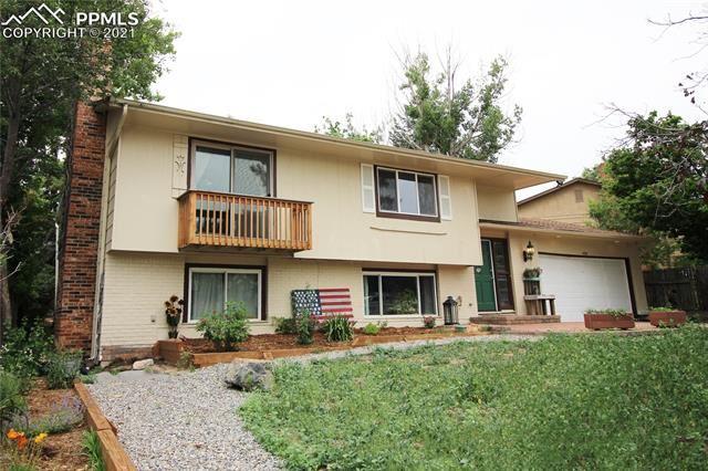 4880 Artistic Circle, Colorado Springs, CO 80917 - #: 7128973
