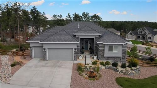 Photo of 16225 Thunder Cat Way, Monument, CO 80132 (MLS # 9185974)