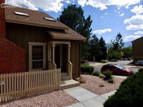 Photo of 2681 Hatch Circle, Colorado Springs, CO 80918 (MLS # 9620975)