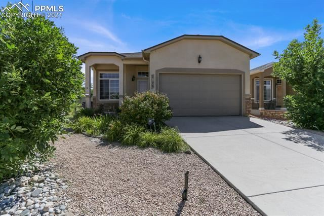7075 Davey Crocket Court, Colorado Springs, CO 80922 - #: 5294975