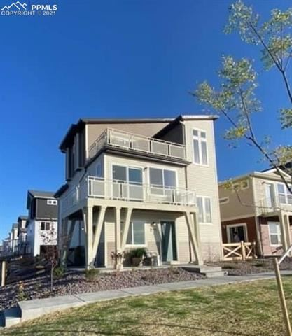 9105 Castlebear Drive, Colorado Springs, CO 80927 - #: 3749976