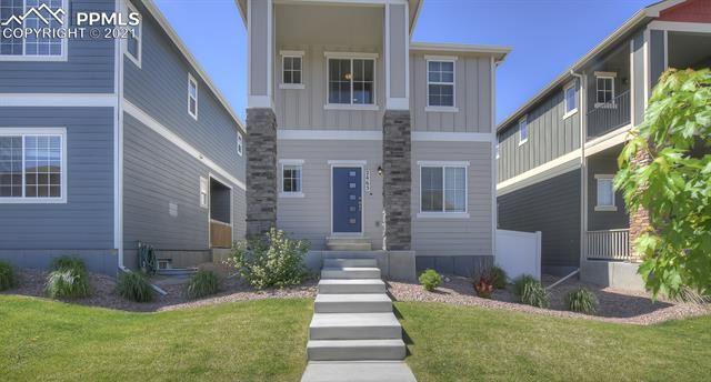 2465 Ellingwood Drive, Colorado Springs, CO 80910 - #: 4714978
