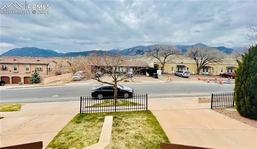 Tiny photo for 2610 W Pikes Peak Avenue, Colorado Springs, CO 80904 (MLS # 4819980)