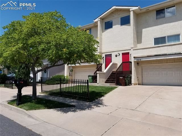Photo for 2610 W Pikes Peak Avenue, Colorado Springs, CO 80904 (MLS # 4819980)