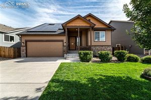 Photo of 4651 Dancing Rain Way, Colorado Springs, CO 80911 (MLS # 2159981)