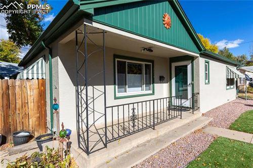 Photo of 2314 Templeton Gap Road, Colorado Springs, CO 80907 (MLS # 2790981)