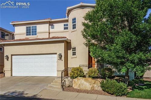 Photo of 4016 San Felice Point, Colorado Springs, CO 80906 (MLS # 5154981)