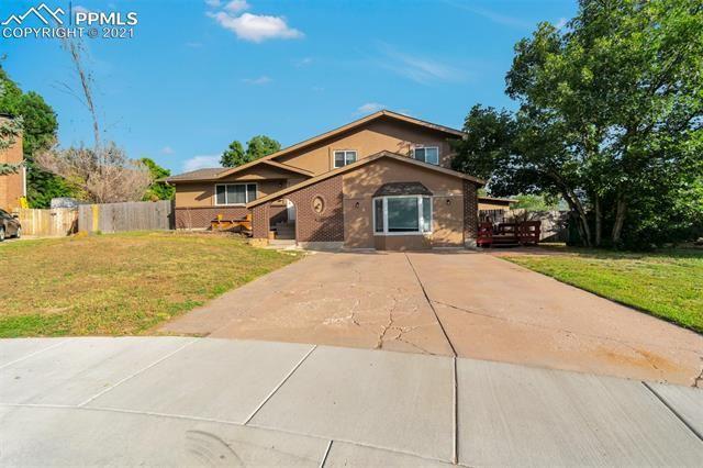6495 Palmer Park Boulevard, Colorado Springs, CO 80915 - #: 2114981