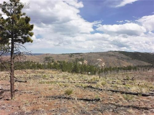 Photo of Stump Road, Woodland Park, CO 80863 (MLS # 3291982)