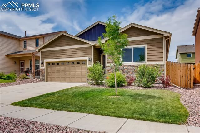 8391 Hardwood Circle, Colorado Springs, CO 80908 - #: 4060983