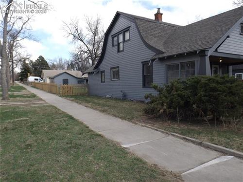 Tiny photo for 831 Custer Avenue, Colorado Springs, CO 80903 (MLS # 8784984)