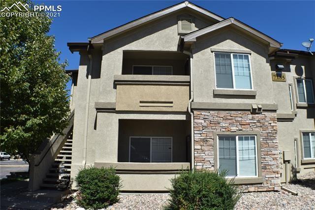 7185 Ash Creek Heights #201, Colorado Springs, CO 80922 - #: 5167985