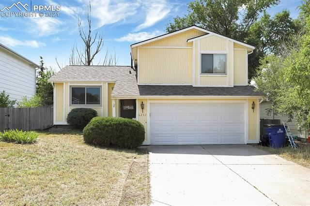 6232 Chantilly Place, Colorado Springs, CO 80922 - #: 1114988