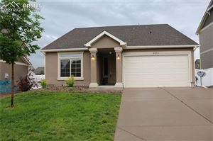 Photo of 8254 Campground Drive, Fountain, CO 80817 (MLS # 2999989)