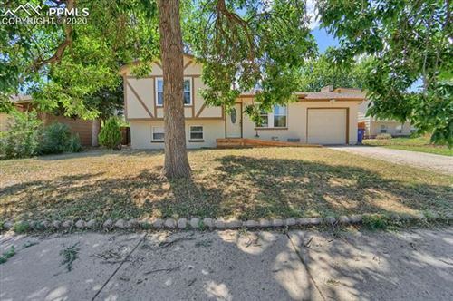 Photo of 2440 Cather Court, Colorado Springs, CO 80916 (MLS # 3121989)