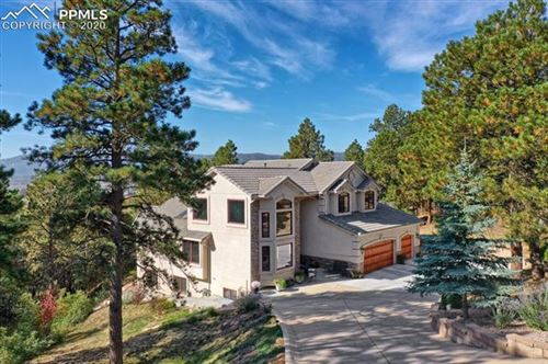 Photo of 1005 Knollwood Circle, Monument, CO 80132 (MLS # 7111990)