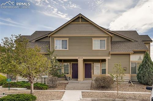 Photo of 2215 Cutters Circle #103, Castle Rock, CO 80108 (MLS # 8815991)