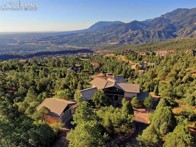 Photo for 3280 Cedar Heights Drive, Colorado Springs, CO 80904 (MLS # 8338991)