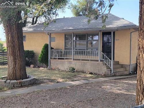 Photo of 30679 Gale Road, Pueblo, CO 81006 (MLS # 7264992)
