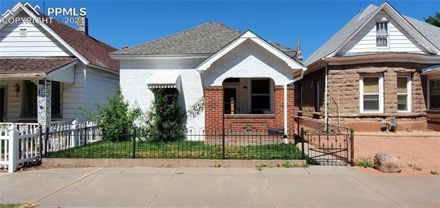 1235 S Santa Fe Avenue, Pueblo, CO 81006 - #: 8173992